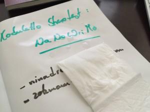 Moduletto Whiteboardpaper FAIL